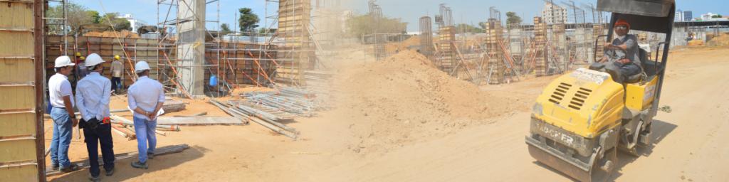 5 maneras de mejorar la seguridad en los sitios de construcción