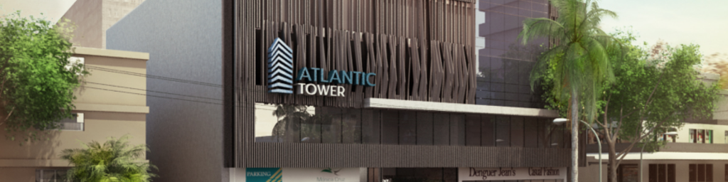 ATLANTIC TOWER
