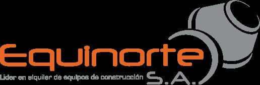 Equinorte | Alquiler de equipos de construcción