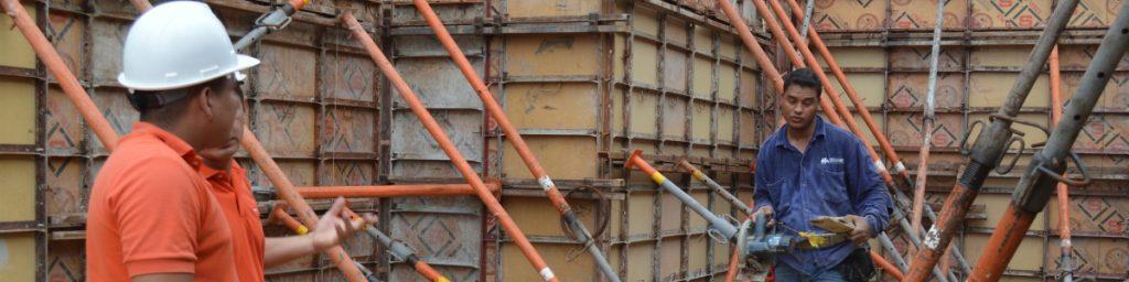 De la antigua madera al encofrado, la actualidad de la construcción en Colombia