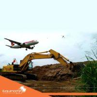 Foto aeropuerto Barranquilla